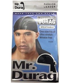Mr Durag Breathable Premium Durag