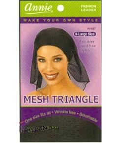 Ms Remi Mesh Triangle 4487