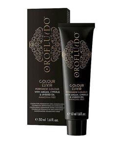 Orofluido Colour Elixir Ammonia Free Permanent Colour