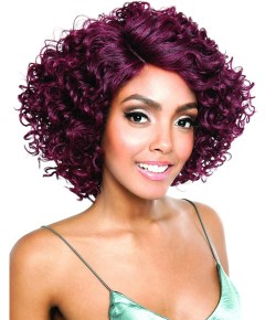 Red Carpet Premiere Lace Front Wig Syn RCP783 Emma