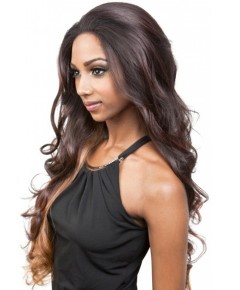 Red Carpet Premiere Lace Front Wig Syn Super Suki