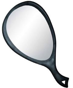 Annie Teardrop Mirror