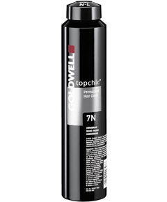 Topchic Permanent Hair Color Can