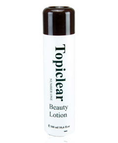 Topiclear Number One Beauty Lotion