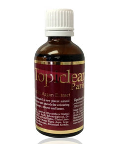 Topiclear Serum With Argan Extract