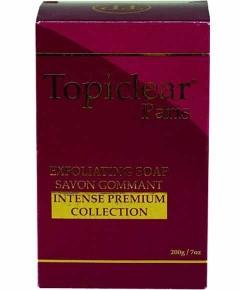 Topiclear Paris Exfoliating Soap