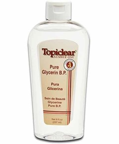 Topiclear Number One Pure Glycerin BP