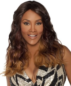 Weave Cap Collection Syn WP Armani V Wig