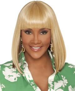 Weave Cap Collection Syn WP Tamara V Wig