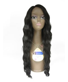 Vivica Fox Syn Lace Front Yucera Wig