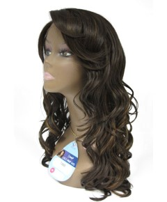 Invisible Lace Part Wig Syn Tami