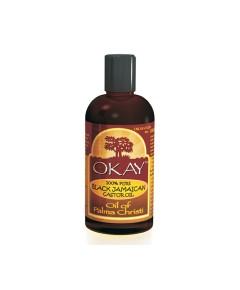 OKAY 100 Percent Pure Black Jamaican Castor Oil