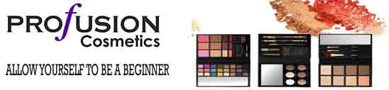Profusion Cosmetics