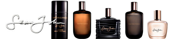 Sean John Fragrances