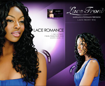 Ever Lace Front