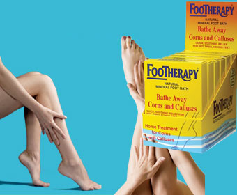 FooTherapy