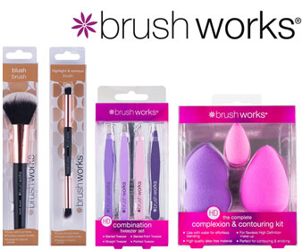 Brush Works