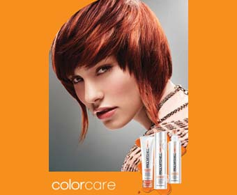 Paul Mitchell Color Care