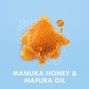 Shea Moisture Manuka Honey And Mafura Oil