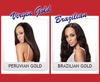 Virgin Gold Brazilian
