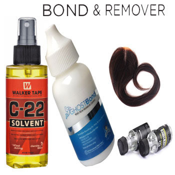 Lace Glue and Remover