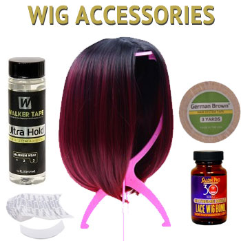 Wig Accessories