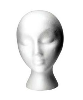 Elysee Star Foam Head