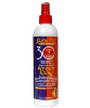 Salon Pro Exclusive 30 Sec Anti Bacterial Weave Spray