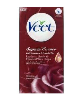 Veet Suprem Essence Hair Removal Wax Strips