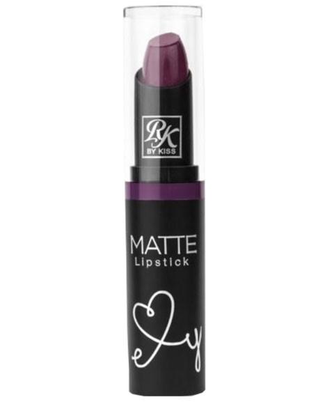 rk by kiss rk by kiss | RK By Kiss Matte Lipstick RMLS23A