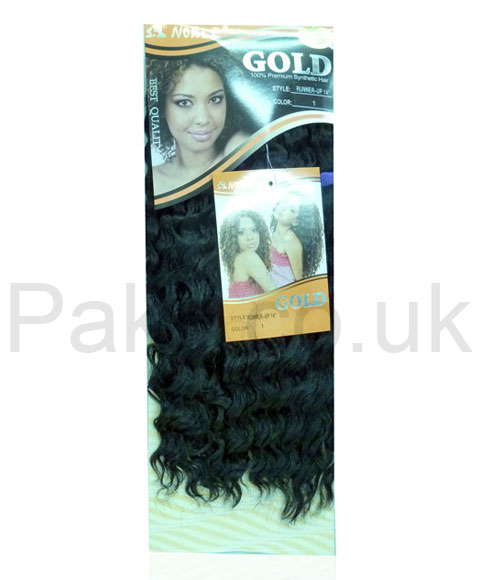 Curly weave noble gold syn runner up weave pakswholesale - Candy diva futura ...
