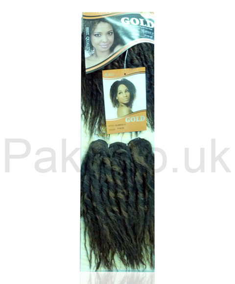 Curly weave noble gold syn voluminous weave pakswholesale - Candy diva futura ...