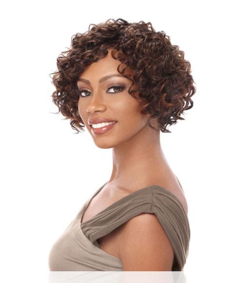 Curly weave premium too mixx multi curl perky for India diva futura