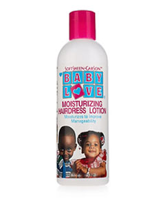 softsheen carson baby love baby love moisturizing lotion