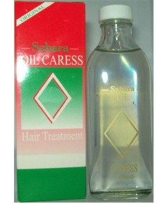 Sahara Single Bible Oil Caress
