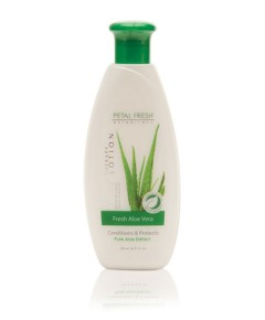 Petal Fresh Fresh Aloe Vera Body Lotion